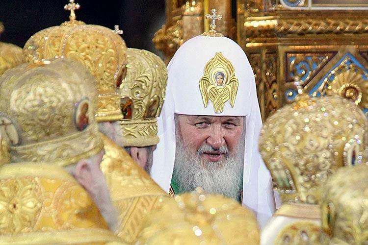 Православная экономика: паства беднеет, доходы РПЦ падают… Что делать?