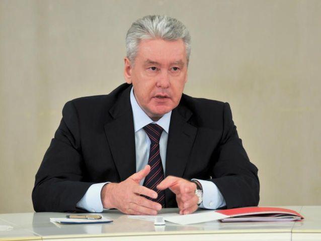 Сергей Собянин: Москва лидирует в цифровизации общественного транспорта