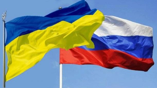 Киев покарал Москву: украинс…
