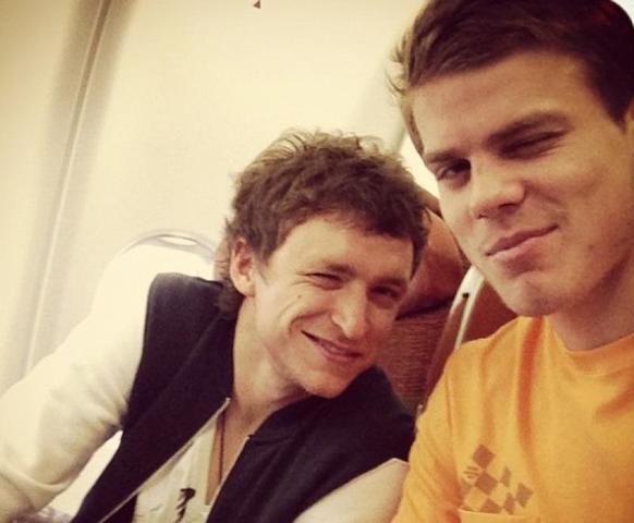 Сергей Семак рассчитывает на возвращение Кокорина в состав «Зенита»