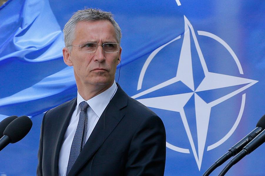 У НАТО нет аргументов для из…