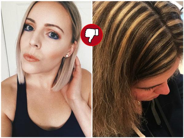 7 признаков, что вам нужно срочно подстричься