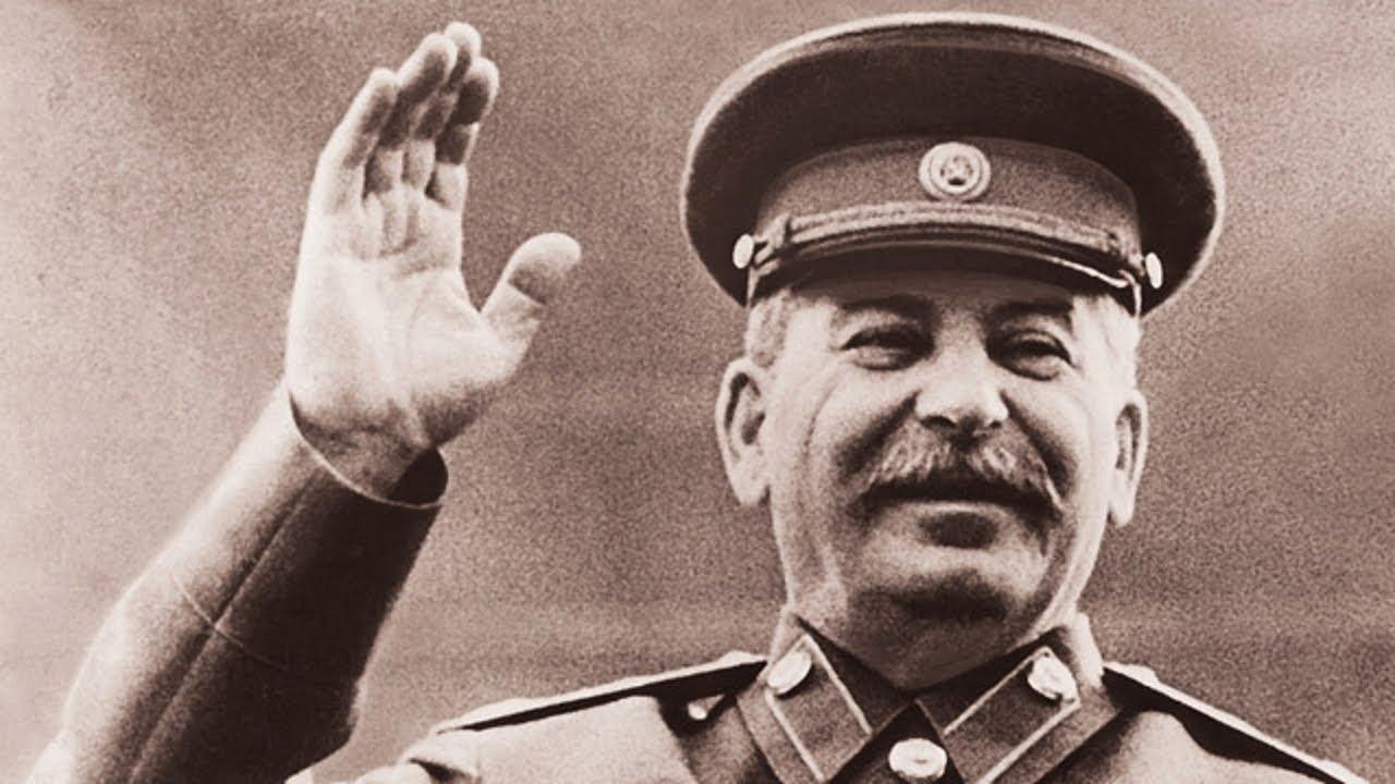 Убить Сталина.