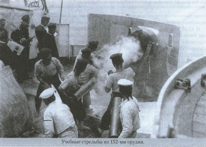 """Крейсер """"Варяг"""". Бой у Чемульпо 27 января 1904 года. Ч. 16. Кульминация"""