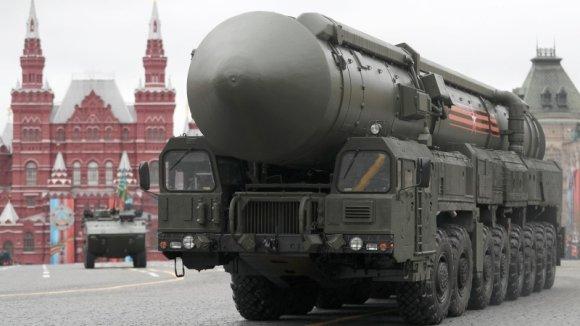 NI: Россия не блефует, убийственный «Авангард» готов к серийному производству