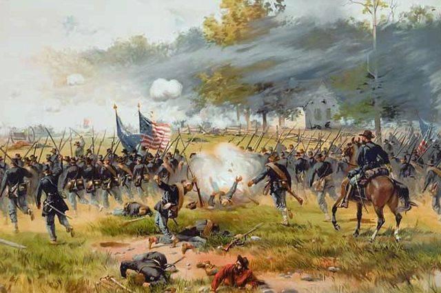 Генерал Ли разделил США.  Кем был герой Конфедерации и почему на Юге воюют с памятниками?