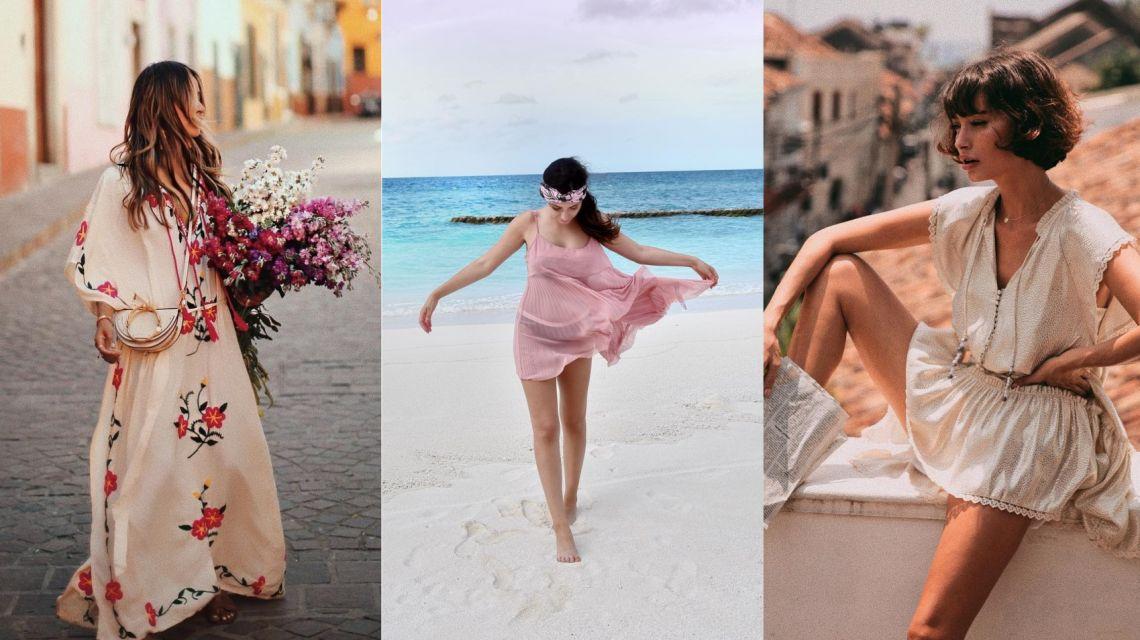Картинки по запроÑу ВыноÑим вердикт: модно ли ноÑить парео Ñтим летом?