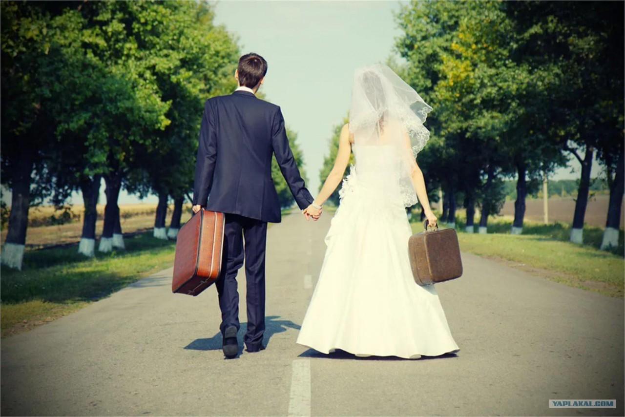 Где были мои глаза и мозги, когда я выходила замуж?