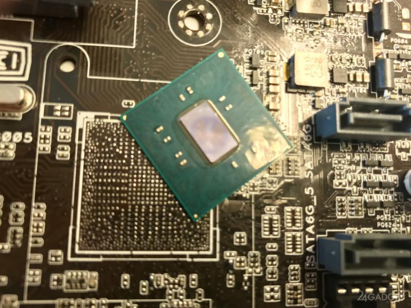Шпионский модуль АНБ в процессорах Intel научились отключать