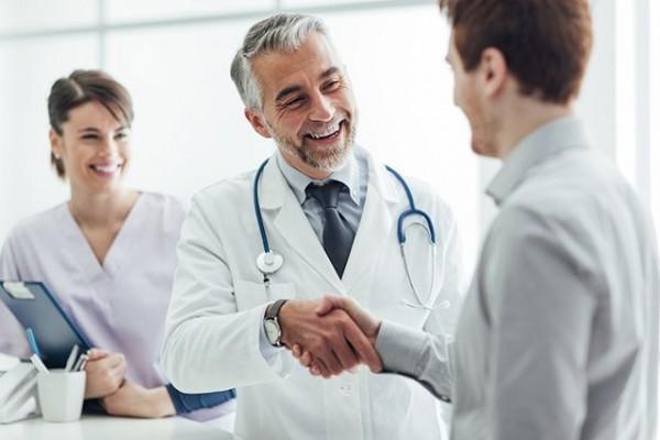 Как оказывают медицинскую по…