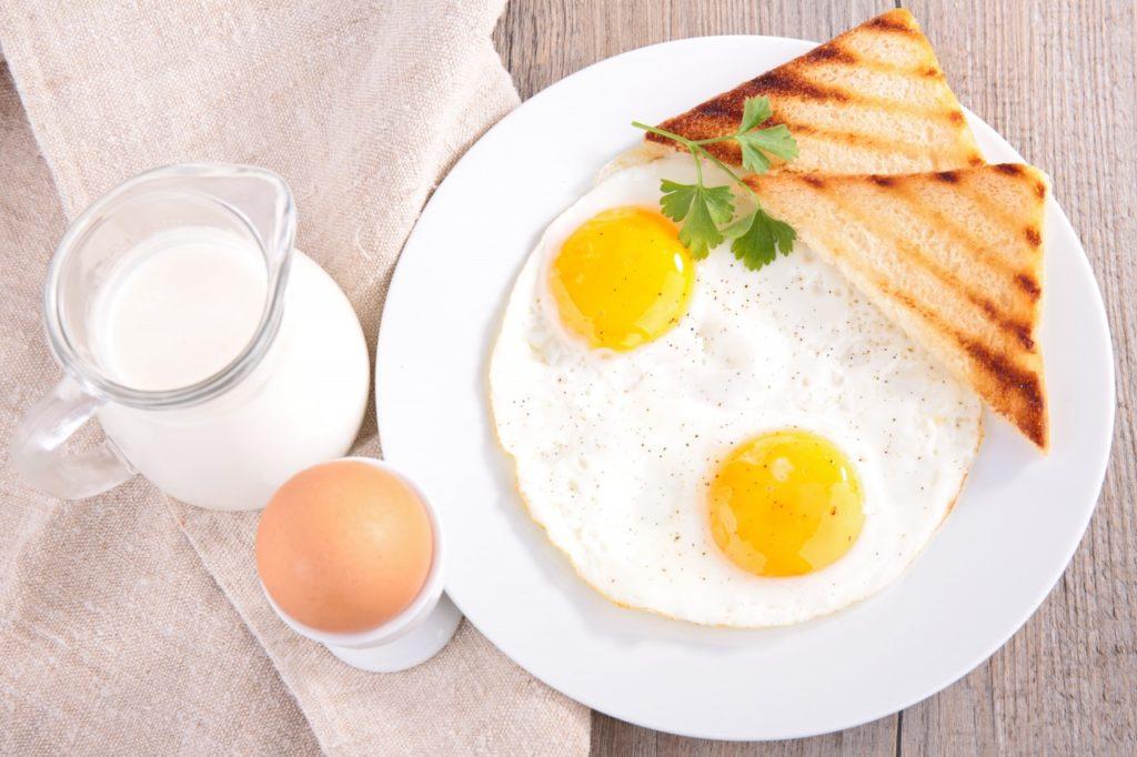 Нужно ли завтракать?