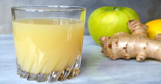 3 сок, очищающих кишечник, которые выводят все токсины из вашей пищеварительной системы