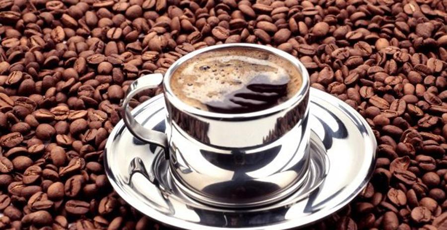 Польза кофейного аромата