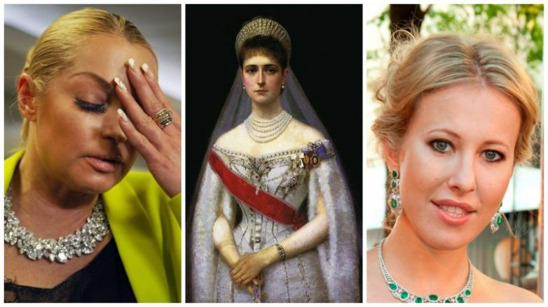 Самые ненавистные женщины в нашей истории