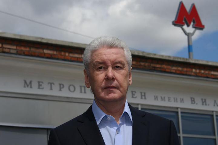 Сергей Собянин рассказал, сколько новых станций метро откроется к 2023 году