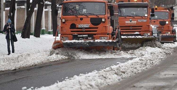 Гидрометцентр рассказал, когда стоит ожидать прекращения осадков в Москве