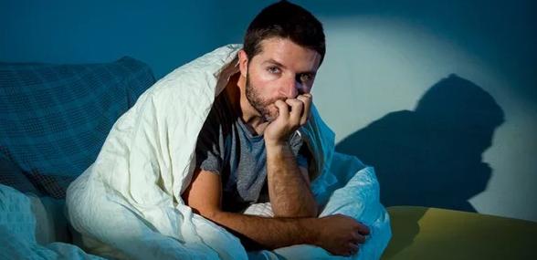 9 способов уснуть быстро