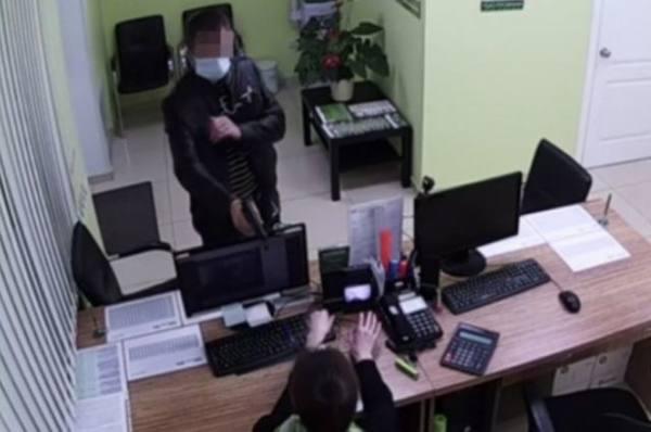 Жителя Удмуртии обвиняют в серии вооружённых ограблений