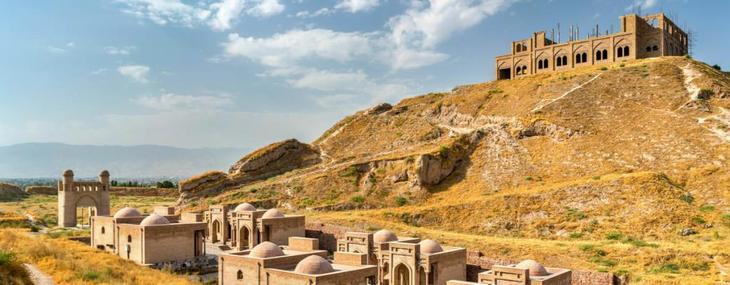 Комитет по туризму Таджикистана