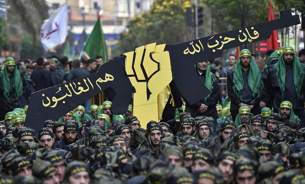 «Хезболла» заявила о готовно…