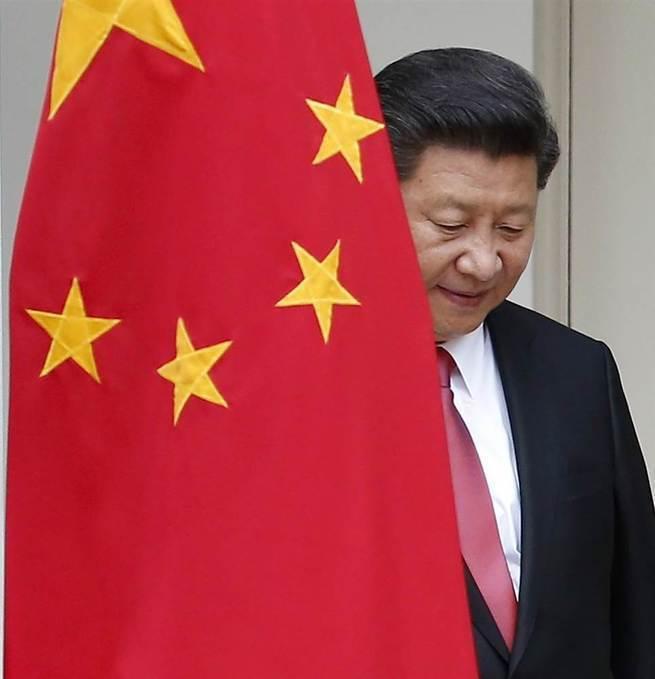 Китай не друг России
