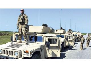 Нацбезопасность по-новому: обороной будут ведать гражданские, а у СБУ заберут экономику
