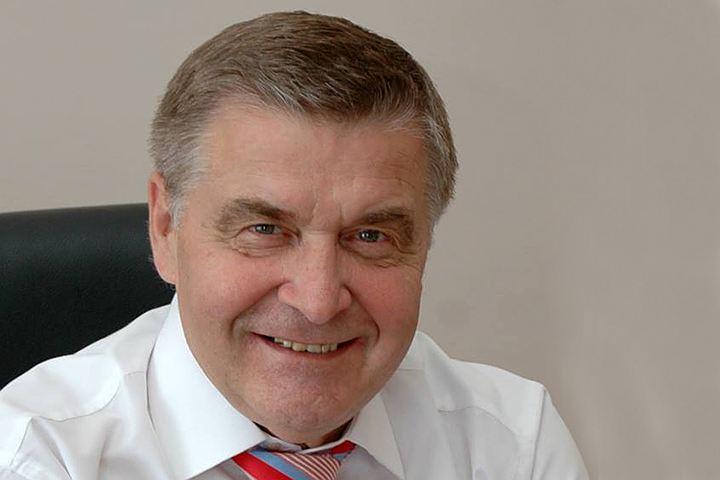 В Виннице за акцию памяти погибших в Великой Отечественной задержали 73-летнего пенсионера