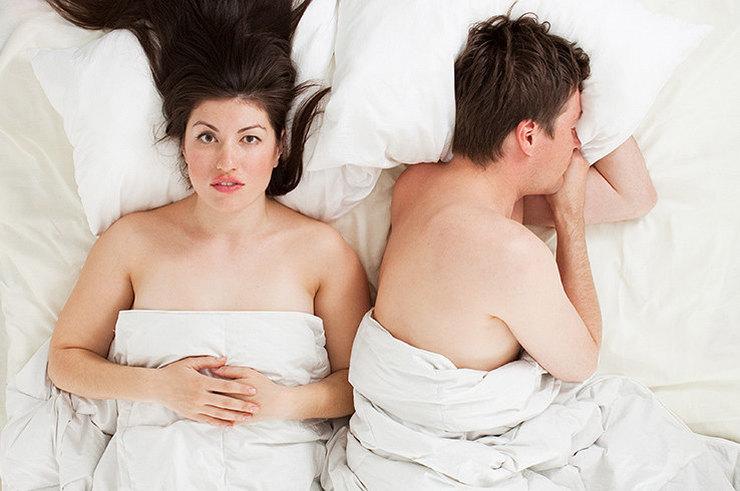 Болит - не болит: что делать, когда секс становится испытанием на прочность