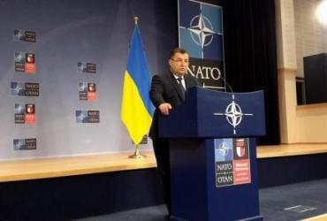 ВАЖКО ТА БОЯЗНО БУТИ ШАВКОЮ НАТО, АЛЕ ЯК ПОЧЕСНО ТА ПАФОСНО. ВСІ ЖМУТЬ ЛАПУ...