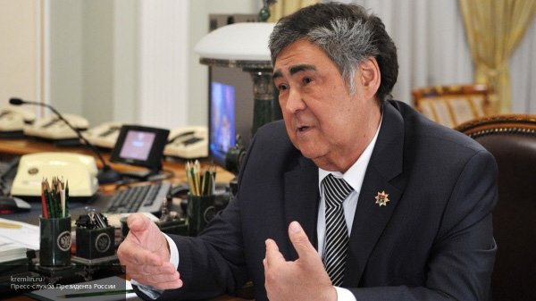 Аман Тулеев стал ректором Кузбасского регионального института развития профобразования