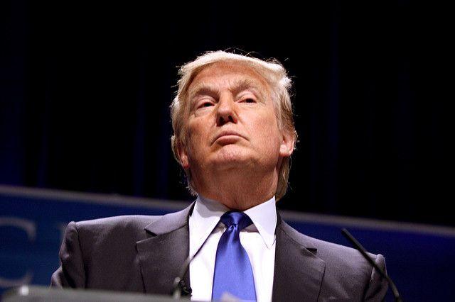 Трамп заявил, что напишет свою книгу в ответ на «Страх. Трамп в Белом доме»