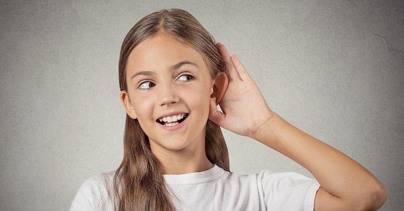 О чём нельзя говорить с детьми