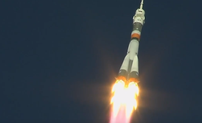 За что астронавт NASA похвалил систему аварийного спасения «Союза»