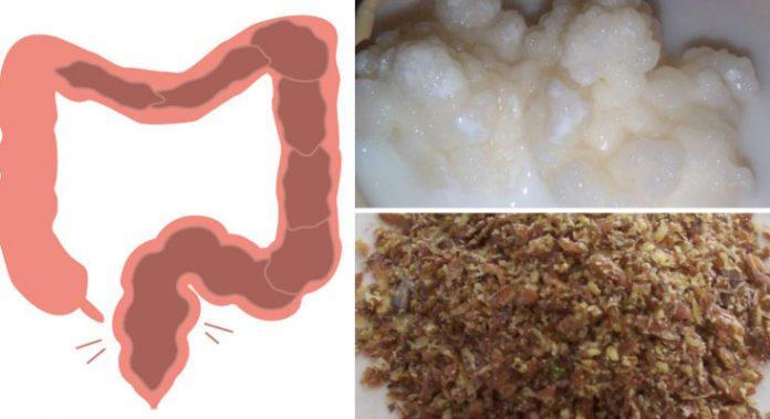 Вот 2 ингредиента, которые удаляют килограммы токсинов из кишечника!
