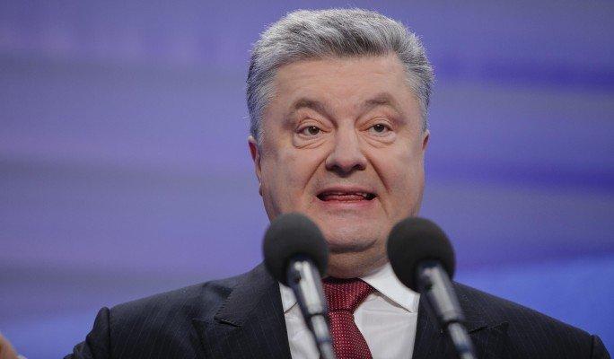Война отменяется: Порошенко струсил после убийства Захарченко