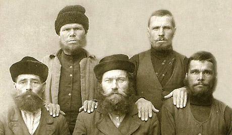 Поморы: русские, которые не …