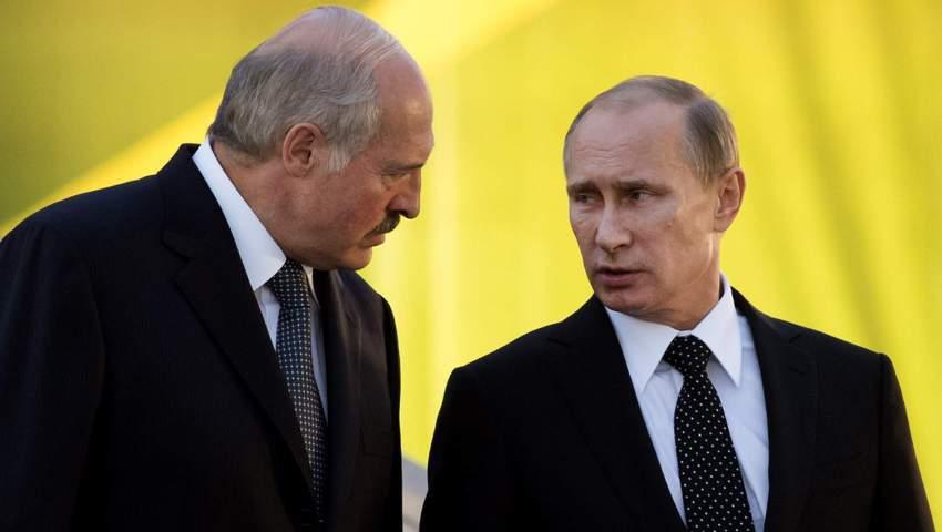 Минские махинации. Как Белоруссия за счет России наживается
