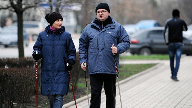Ученые выяснили, почему ходьба улучшает работу мозга