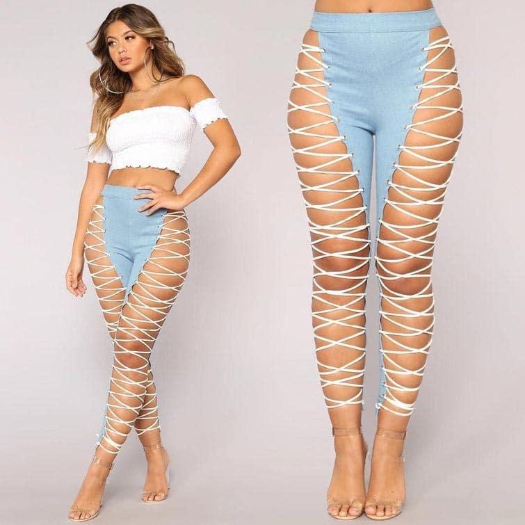 Новый тренд в одежде взорвал Сеть. Как это носить?