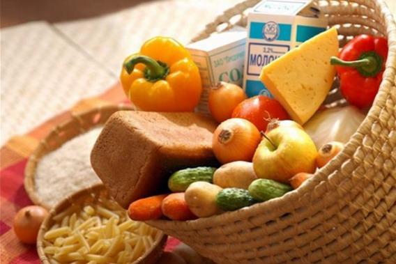 В потребительскую корзину россиян добавят мяса