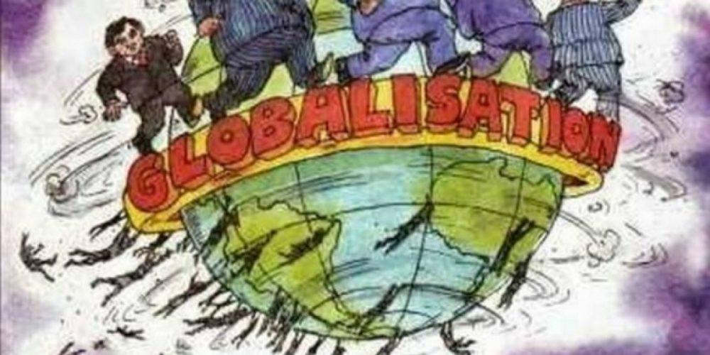 Глобалисты и кочевники – все повторяется