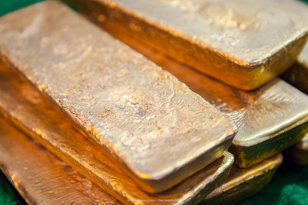 Как сегодня добывают золото на самом крупном месторождении России