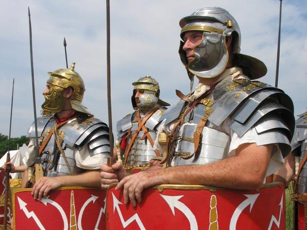 Вычеркнули из истории: Загадка IX Испанского легиона