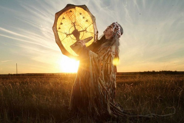 Знаки, которые нужно замечать: 50 советов шамана