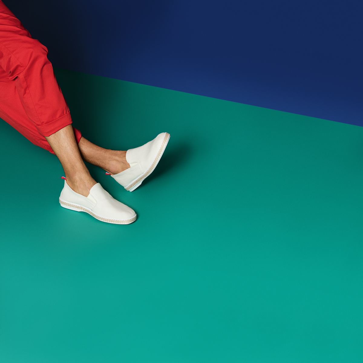 Трендовая мужская обувь на весну. Подборка от стилиста