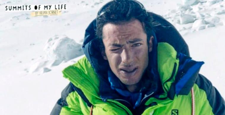 Альпинист «сбегал» на Эверест второй раз за неделю