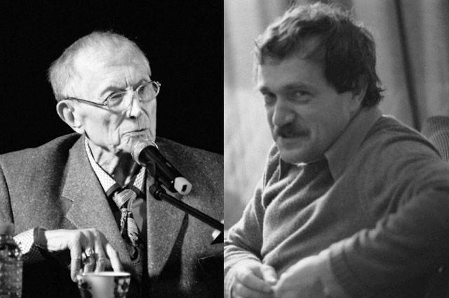 «Нам нужны философы». Выдержки из интервью Евтушенко и Аксёнова