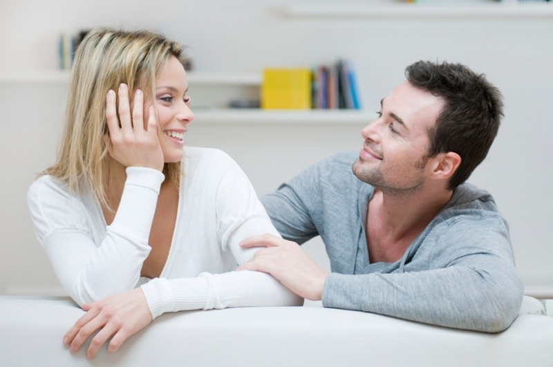 Не требуйте лишнего от партнера