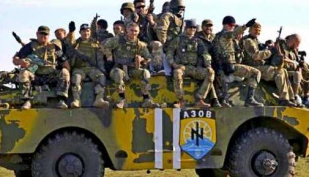 Неонацизм: конгрессмены США признали, что именно так называется идеология одной из частей Нацгвардии Украины