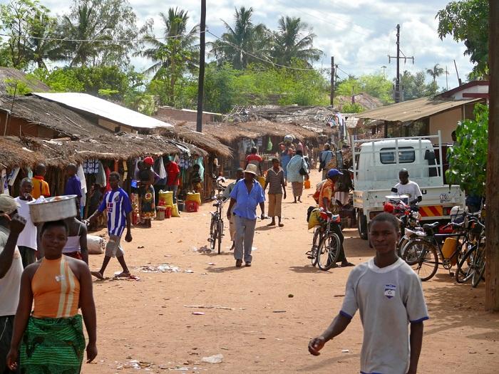 Португалия отказала Мозамбику в просьбе о повторной колонизации